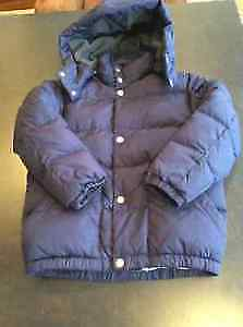 Gap Warmest Jackets Size S (6-7) Navy 2 Available