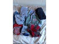 Children's clothes bundle