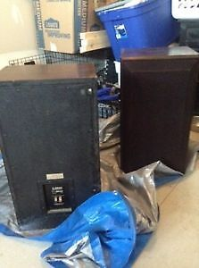 yamaha ns1000 collectors speakers London Ontario image 2
