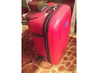 Used Swiss Gear Hard Side Luggage