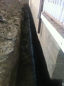 WATERPROOFING WET/LEAKY BASEMENT -FOUNDATION REPAIR Kitchener / Waterloo Kitchener Area image 4