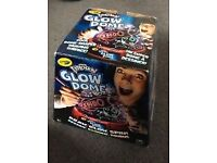 Crayola Colour Explosion Glow Dome - good fun for kids - great gift!