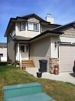 Available now! Room in beautiful Sylvan Lake!