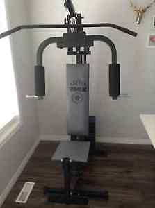 York Home Gym Trade. Picture is from Google