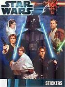 Star Wars Sammelalbum