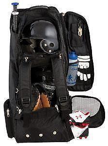 Softball Roller Bag Ebay