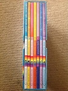 As new A set of 7 Rainbow magic books from #8- #14 Hornsby Hornsby Area Preview