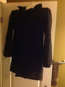 Xxs TNA parka excellent condition with the tags