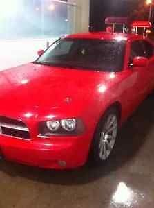 2007 Dodge Charger Rt Excellent shape