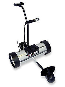 Lectonic remote golf cart