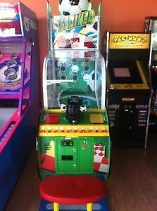 STRIKER SOCCER ARCADE SHOOTING GAME Regina Regina Area image 2