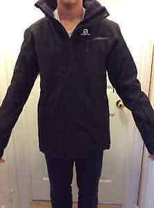 Salomon Ski Jacket-Size Medium Oakville / Halton Region Toronto (GTA) image 3