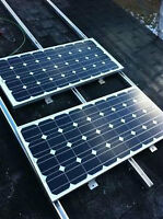 Solar Panels Sale 90,40,20 Watt/ ETS Heaters  4 Half Price Power