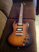Sell/Trade, 2014 Gibson SG, 120th Anniversary Edition, Tone++