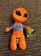 Toy Story Alien Soft Toy