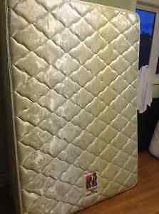 double sealy mattress and boxspring delivery included