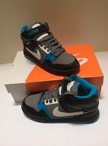 Nike 6.0 Morgan Mid 2 Jr