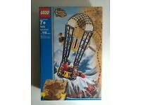 LEGO Orient Expedition 7415