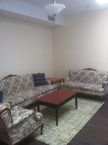 nice and clean one bedroom apt