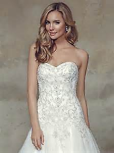 Mia Solano Wedding Dress Size 6