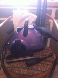 Shark Steam Mop With Tools