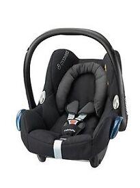 Maxi-Cosi Cabriofix Baby Car Seat (Group 0+)