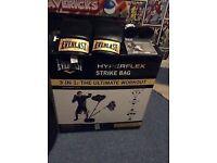 Everlast hyperflex strike bag,fitness bag