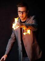 Magician, Mentalist & Hypnotist-ENTERTAINER MIKE BELIEVE!!!