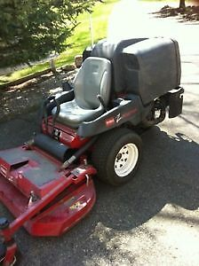 Wanted- parts for Toro Z355 ZMaster
