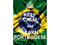 Learn Portuguese in Leeds or Skype Lessons