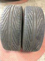 $100.00 ALL SEASONS P205/70/R15 MICHELIN SET OF TWO