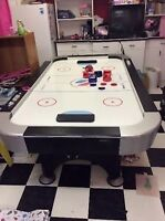 "Must Sell..... ""SportCraft"" Air Hockey Table"