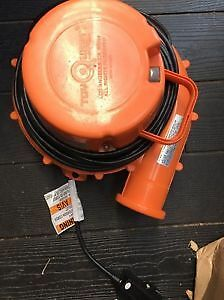 Toy Quest Electrical Blower