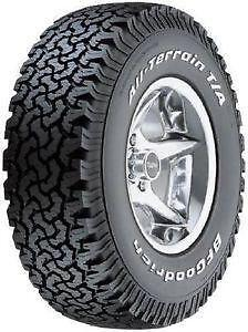 All Terrain Tires Ebay