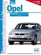 Werkstatthandbuch Opel Vectra B