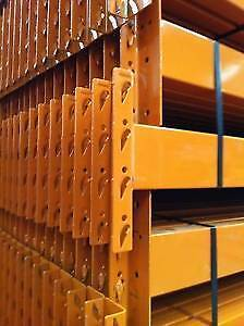 Colby Pallet Racking Beams Glendenning Blacktown Area Preview