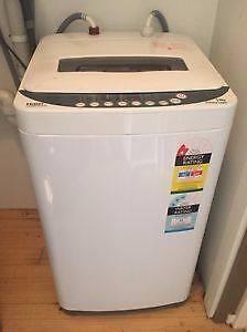 haier washing machine hwmp55 918 manual