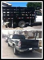 JUNK* GARBAGE* REMOVAL **CITY WIDE** CALL 204-997-0397 JIM