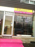 BOUTIQUE PRINCESSE MG -- 1268 CHEMIN CHAMBLY LONGUEUIL-