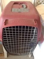 Small Dog Crate $20 OBO