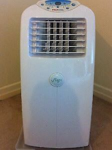 Excellent condition Polo cool portable air conditioner Richmond Hawkesbury Area Preview