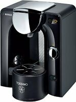 Tassimo T55 Cappuccino Maker by BOSCH $ 80 NEW +Free Pods W