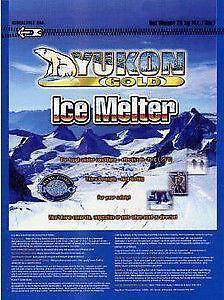 ++++ YUKON GOLD 20kg ice melt ++++