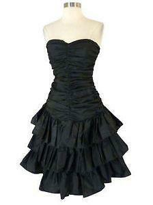 80s Dress Ebay