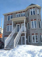 Triplex 2005 à vendre à Laval Ouest, bons locataires(Négociable)