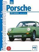 Porsche Reparaturanleitung