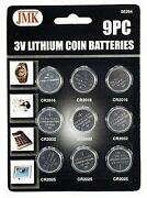 Watch Battery CR2016