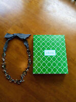 Stella & dot Clair necklace
