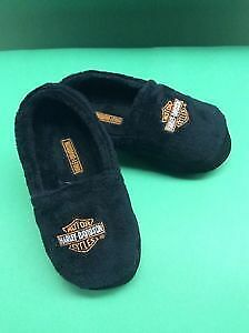 Harley Davisdon Slippers Kitchener / Waterloo Kitchener Area image 1
