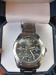 New Citizen Watch Edmonton Edmonton Area image 1